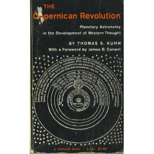 The Copernican Revolution – Thomas Kuhn