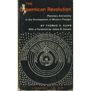 The Copernican Revolution – Thomas Kuhn