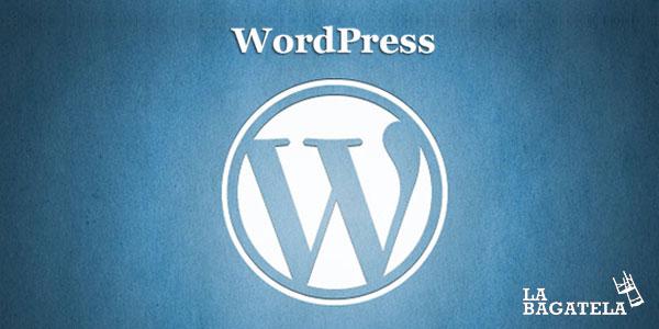 curso taller wordpress paginas web madrid introduccion iniciacion basico